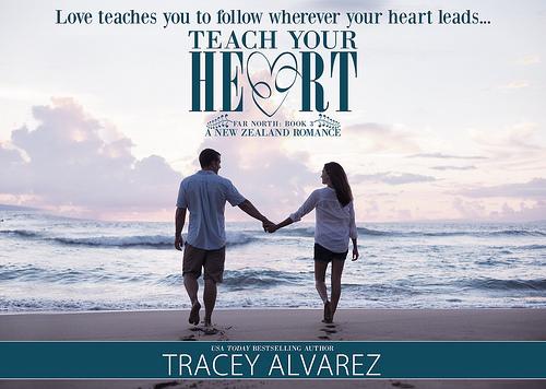 Teach Your Heart Teaser 4