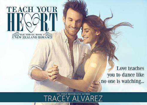 Teach Your Heart Teaser 1