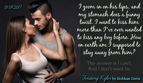 Finding Kyler Romantic Teaser 3